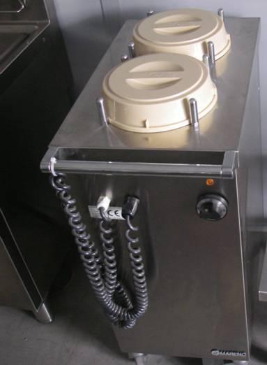 Welkom in de showroom van asogem equipment bienvenue for Machine plonge professionnel